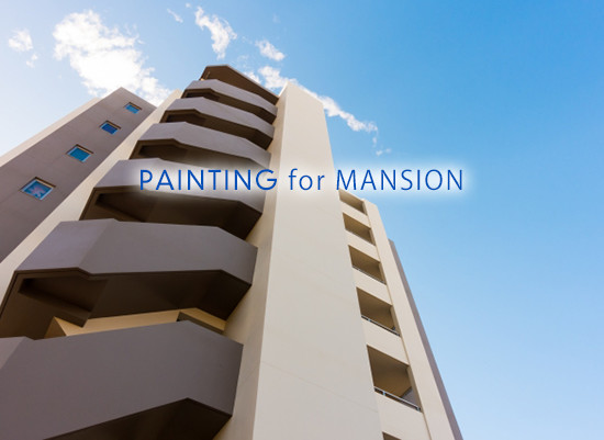 PAINTING for MANSION